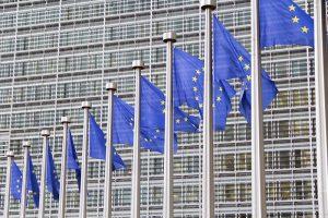 Vlaggen EU