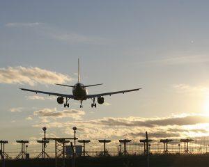 Vliegverkeer